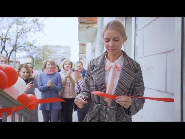 Открытие офиса КПК Забота в г.Вологда, пл. Бабушкина, 8