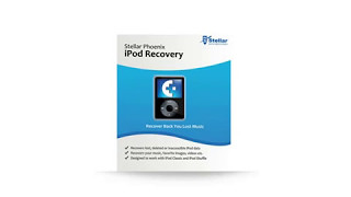 iPod Recovery Software for Windows