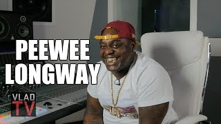 Peewee Longway on Gucci Mane Being the Boogieman: It's a Mind Thing