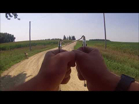 How To Locate An Underground Water Source Using Dowsing Rods
