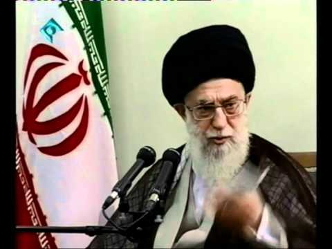 Seyed Ali Khamenei Meets Members of Assembly of Experts - Sep 8, 2011