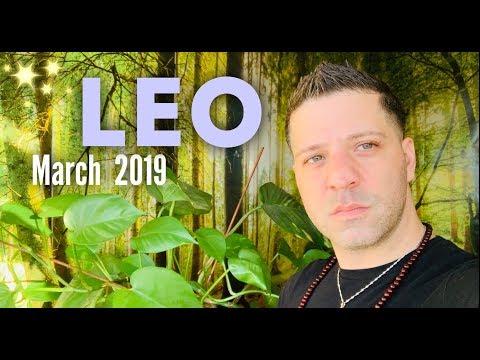 LEO March 2019 - THE BEST MONTH EVER!!! WOW LEO! LOVE | Success | HEALING - Leo Horoscope Tarot