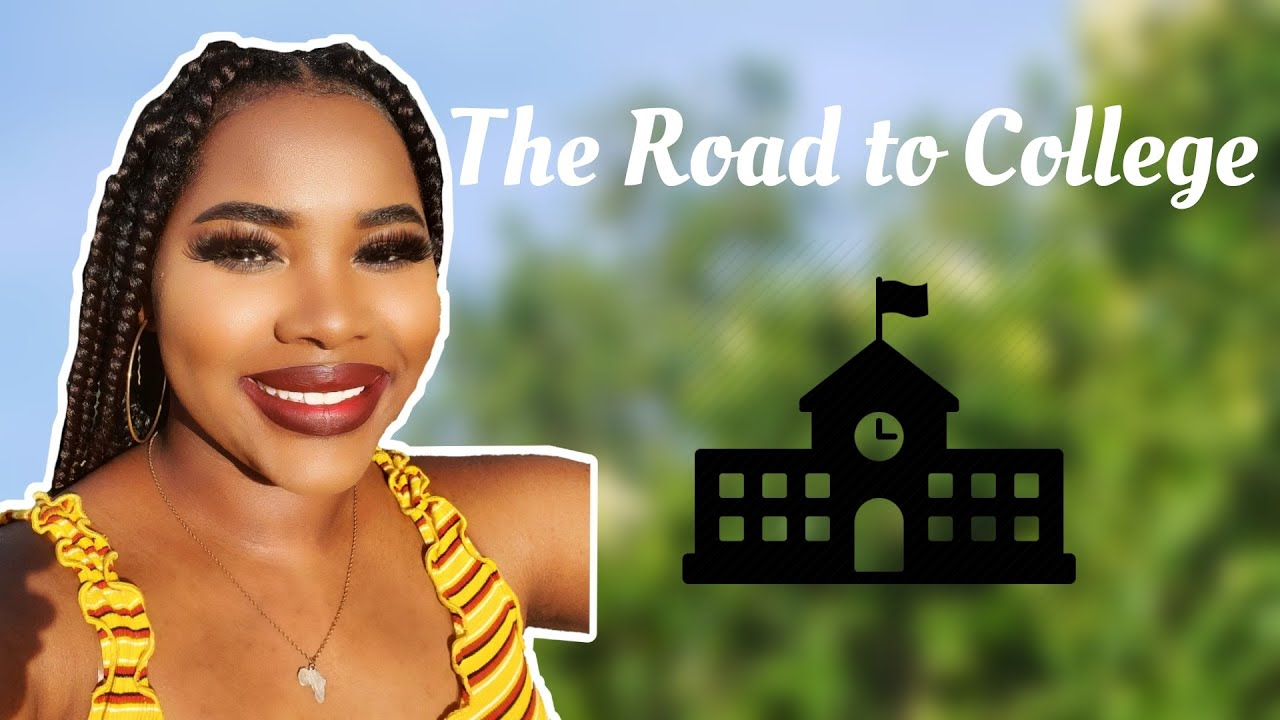The Road to College|| College Experience Part 2