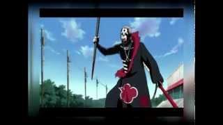 Naruto Shippuden: YUCK 2chainz {AMV}