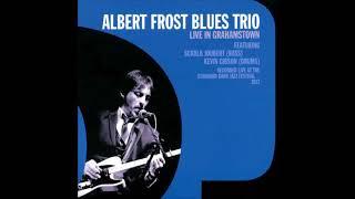 Albert Frost Blues Trio — Blues at Sunrise (Live)