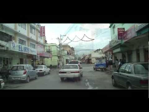 Perote Veracruz [video]