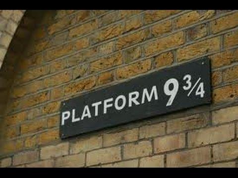 Boccino Fare Potter Come Harry Un Youtube D'oro f6Y7ymIgvb