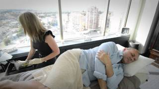 Repeat youtube video Colon Hydrotherapy Clinic Bondi