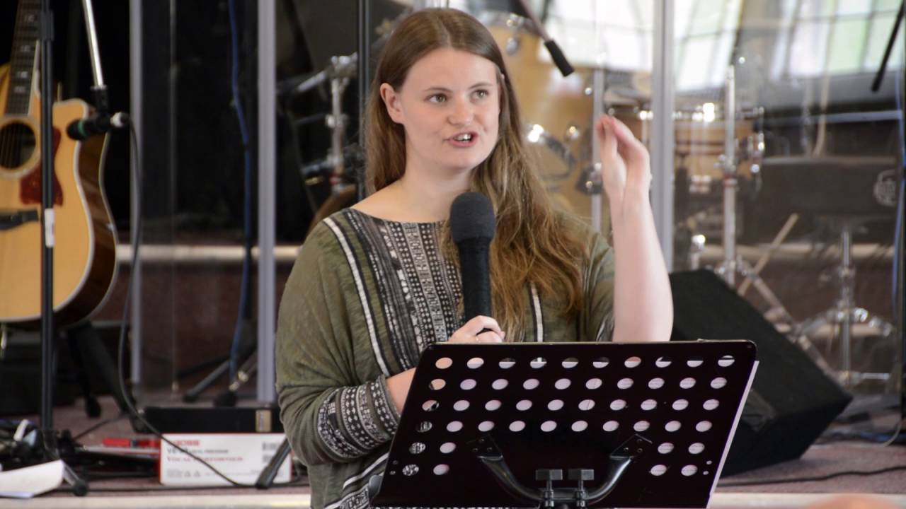 A sermon on Peace by Emi Horton on 17 July 2016 at Halifax Central Church. Why not head on over to o...