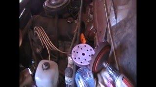 Покраска элементов из баллончика в гаражных условиях(Результаты покраски передних крыльев ВАЗ 2107 в неподготовленном гараже. Сам процесс, к сожалению, не снят,..., 2016-03-12T18:22:00.000Z)