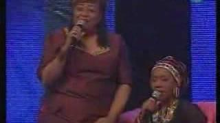 Busi Mhlongo- UYise We bant'bami
