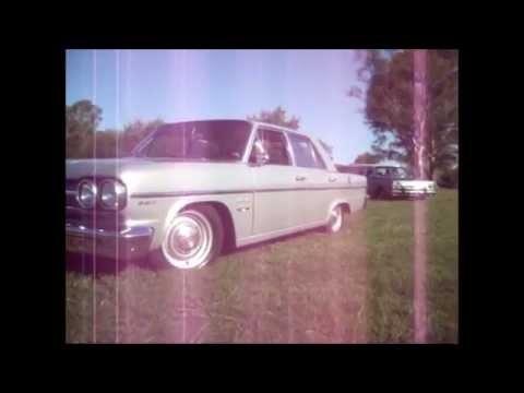 Rambler Car Club Argentina Youtube