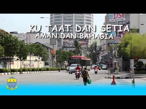 Lagu Negeri Pulau Pinang Youtube