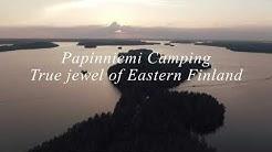 Papinniemi Camping - True jewel of Eastern Finland