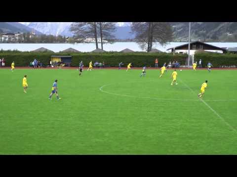 FC Zell am See : SAK 1914 1:3 (0:0)