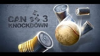 Can Knockdown 3 Android App Review - CrazyMikesapps