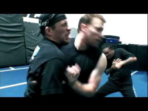 Kevin McKidd Fight Reel