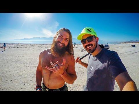 Salton Sea - Two Dudes