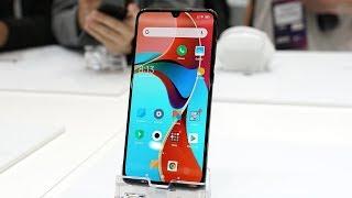 Flagschiffkiller? - Xiaomi Mi9 Hands-On & Erster Eindruck (Deutsch) | SwagTab