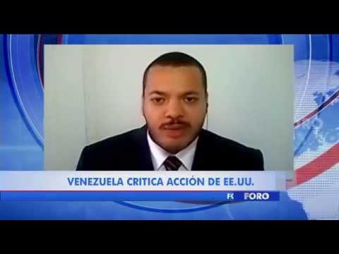 Narco Sobrinos de Cilia Flores aparecen en TV de Estados Unidos