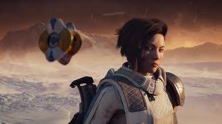 Destiny 2 – Expansion II: Warmind Reveal Trailer [AUS]