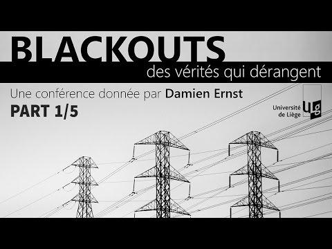 Blackout : la situation en Belgique