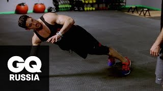 видео мышцы кора что это такое
