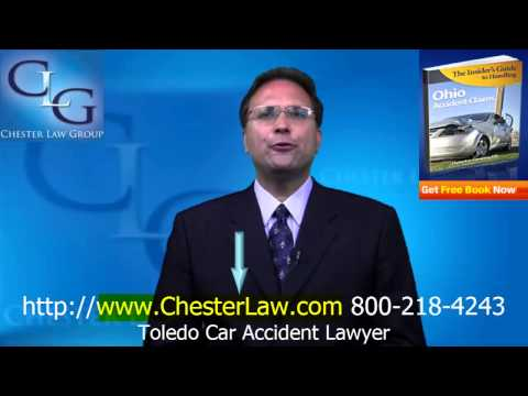 Toledo Car Accident Lawyer What Is A 3X Medical Bills Offer