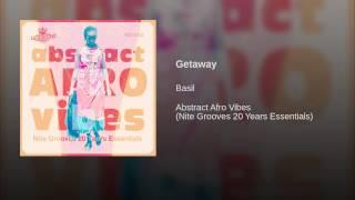 Getaway (Afro Chant)