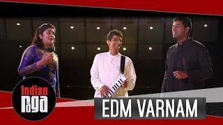 EDM Varnam : Carnatic Classical meets EDM
