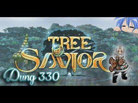 Tree Of Savior Re:Build Cryomancer
