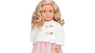 Our generation doll american girl bebek