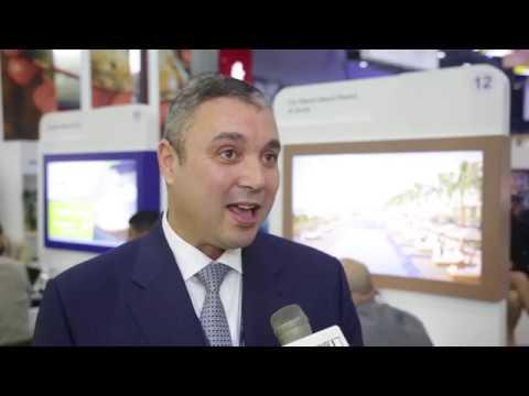 Karim Bizid, general manager, the Oberoi, Dubai