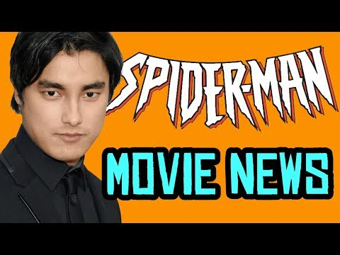 Spiderman: Far From Home  Remy Hii Joins the Cast!