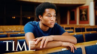 Cellist, Sheku Kanneh-Mason On The Royal Wedding, Diversity & More  | Next Generation Leaders | TIME