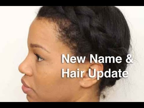names of natural hair styles new name protective style challenge amp 5506 | hqdefault