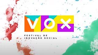 FESTIVAL VOX 2018 | PORTO SOCIAL