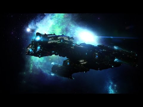 Rodney Spence - Skynet (Extended Version) | world's most epic atmospheric music ever