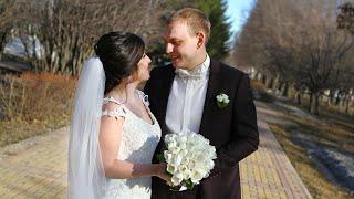Свадьба Андрей и Ляйсан, апрель 2018