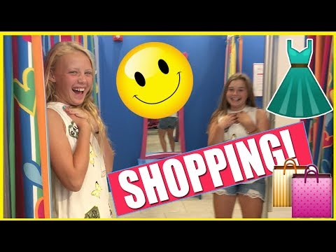 SHOPPING DAY with the Girls  The Savvy Life