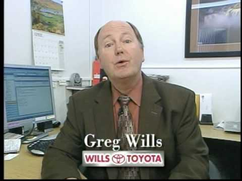 High Quality Wills Toyota  Twin Falls Idaho  TV Ad 2008