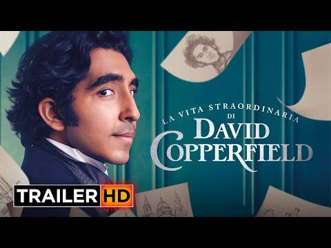 La vita straordinaria di David Copperfield | Trailer Ufficiale Italiano HD