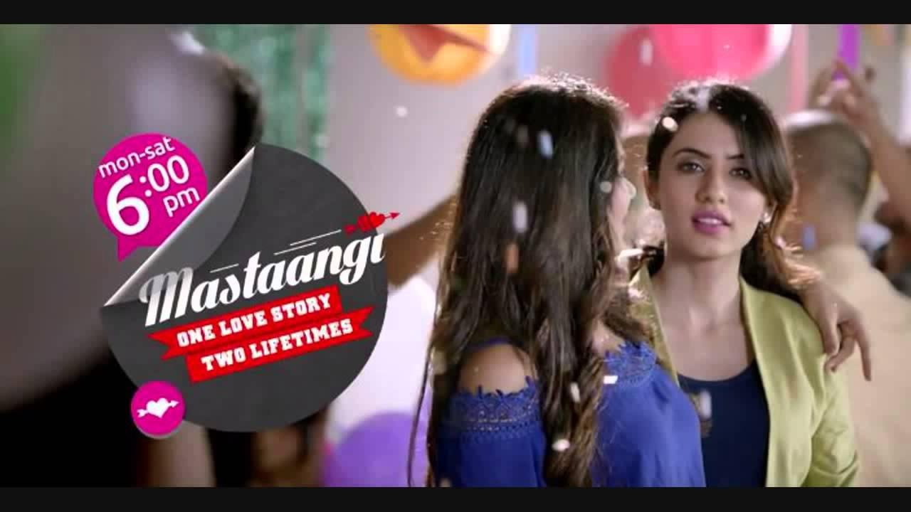 mastangi v channel song