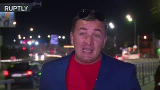 Житель Сочи рассказал, как сдал билеты на потерпевший крушение Ан-148