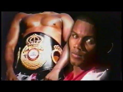 """Felix """"Tito"""" Trinidad (Documentary)"""