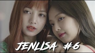 Here is the 6th compilation of Jenlisa moments ♥ Hope you'll like i...