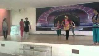 mca-5 giddha practice for koshish (2011)