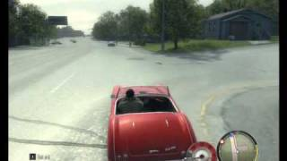 Mafia 2 What Happens If You Run Out Of Fuel