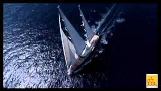 Perini Navi Luxury Sailing Yacht