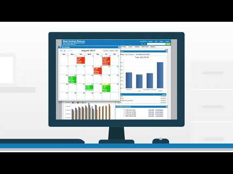 ELEO Online Donor Management Software Demo